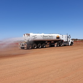 Watering the Track at the Laverton Race Club.jpg