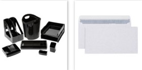 Desk accessories and envelopes.jpg