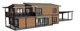 0280-VAR-REVIT - Skillion - 3D View - 3D View 4.jpg